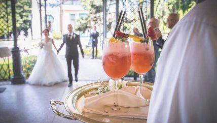 wedding bar for hire